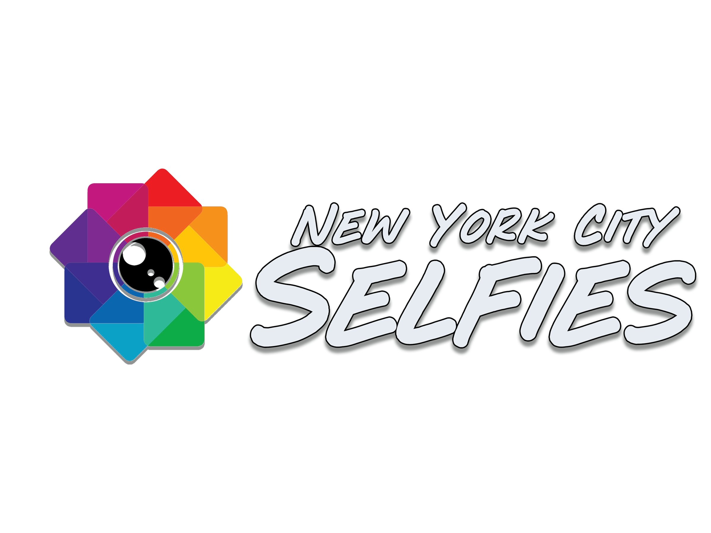 new york city selfies logo