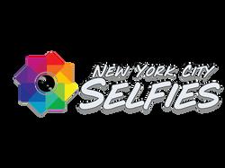 new york city selfies logo