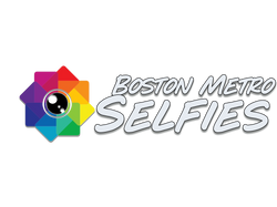 boston metro selfies logo
