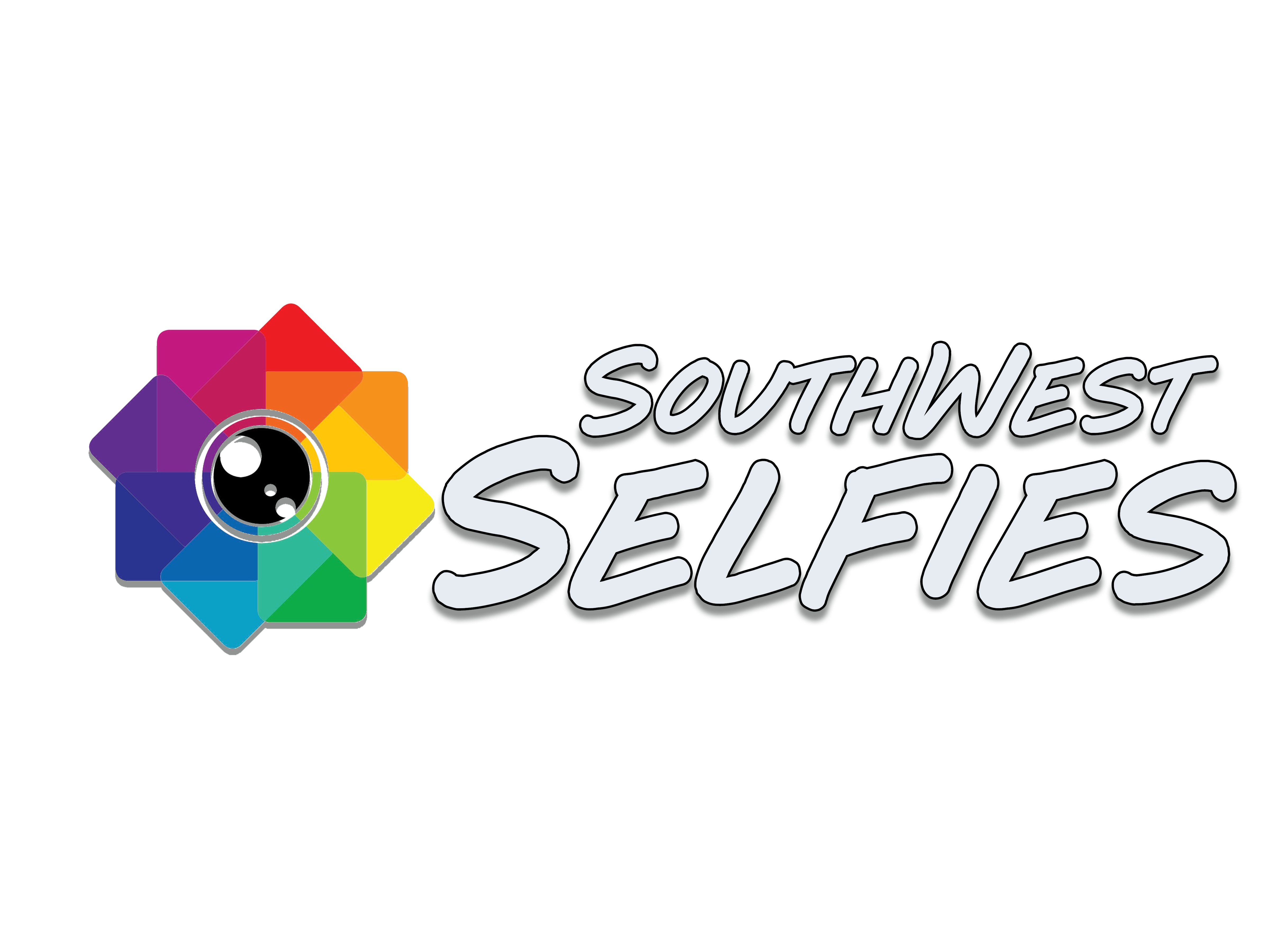 new southwest selfies logo