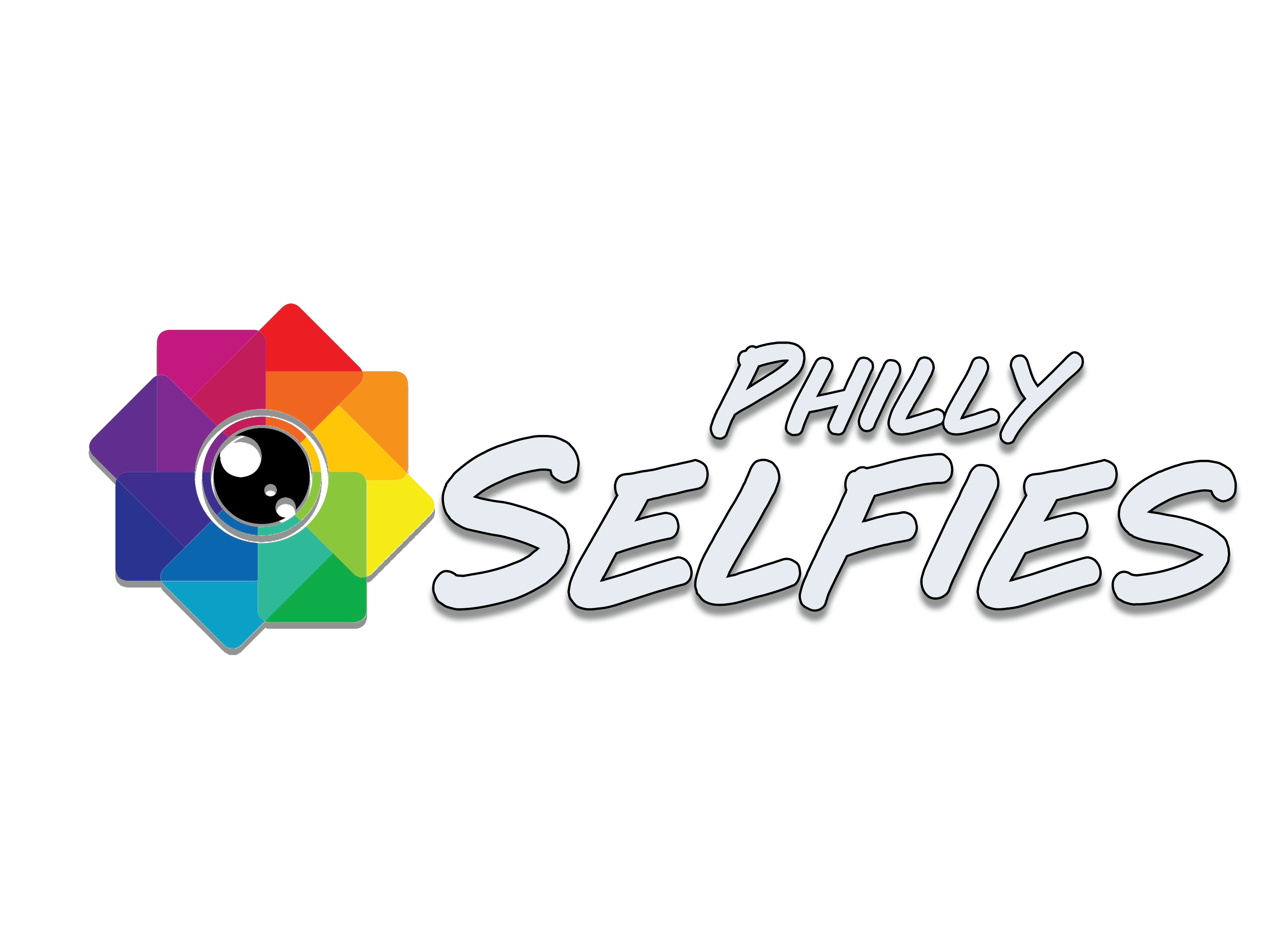 philly selfies logo