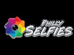 philly selfies logo
