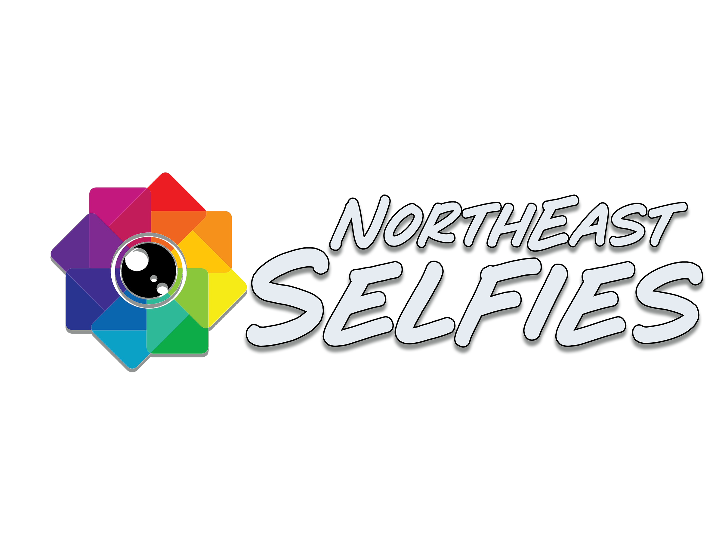northeast selfies logo