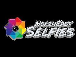 northeast selfies logo