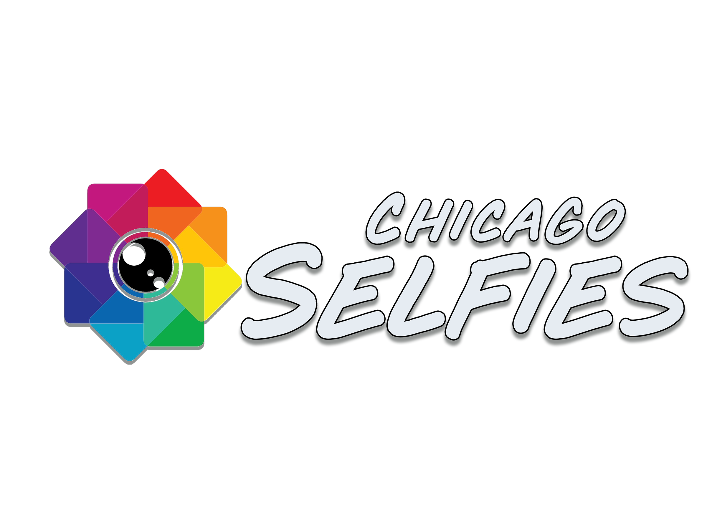 chicago selfies logo