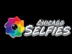 chicago selfies logo