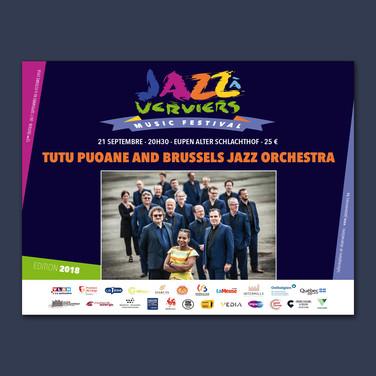 Jazz à Verviers