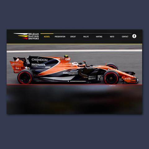 Belgian Racing Drivers