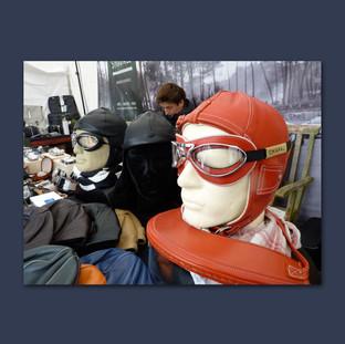 Mannequin stand de vente