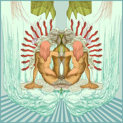 Ballade d'Echo et Narcisse#1
