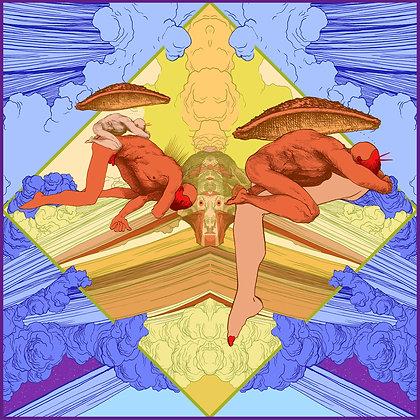 Ballade d'Echo et Narcisse#8