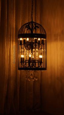 Light corner