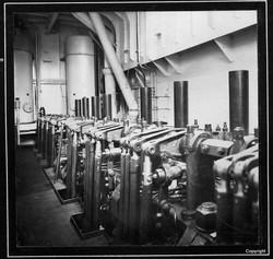 MV Winton Cylinder Tops