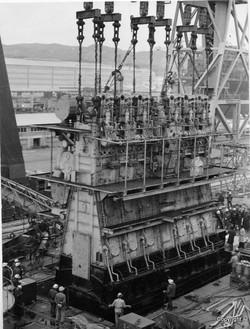 K453 I in Hyudia At deck level