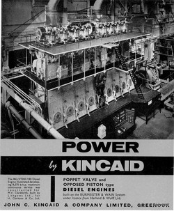 Kincaid ad