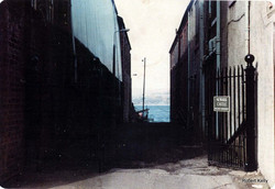 Lamonts Clyde Yard