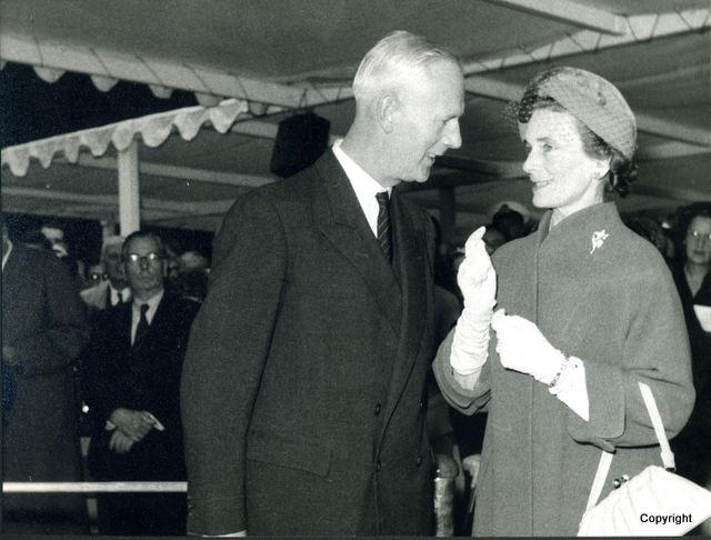 HMS Walrus Launch 1959 18