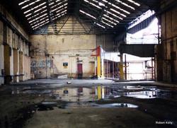 Kincaids East Hamilton St N shop 1994