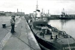 Victoria Harbour 1