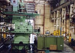 Kincaids East Hamilton St 1992 last marine engine