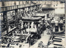 Kincaids steam engines c1920