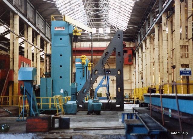 Kincaids East Hamilton St 1992