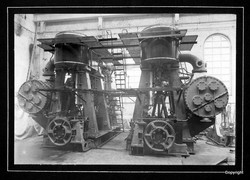 Engines for TSS Carvalho Araujo by Kincaids
