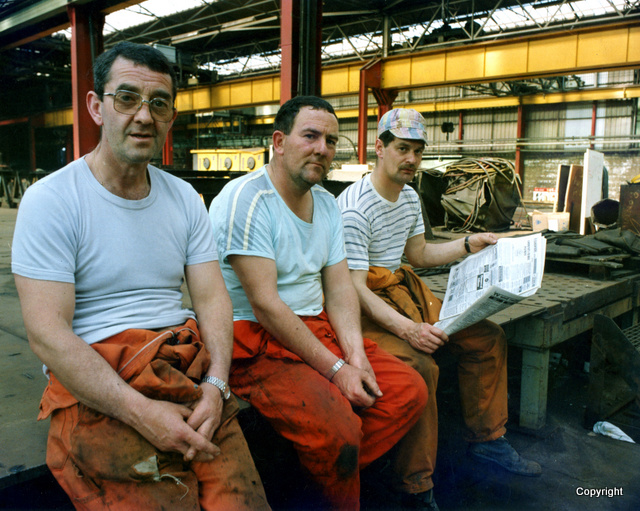 Scott Lithgow workers 2