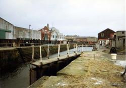 Lamonts 1989 wee drydock