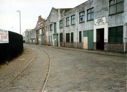 Lamonts Main Offices 1989