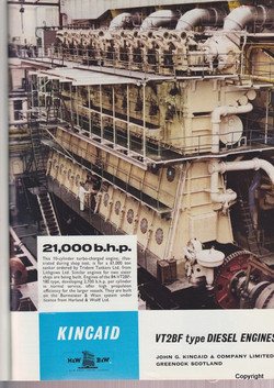 Kincaid advert ref S&SR 13-8-1964 p120001