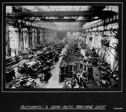 Automatic & semi automatic machine shop Kincaids