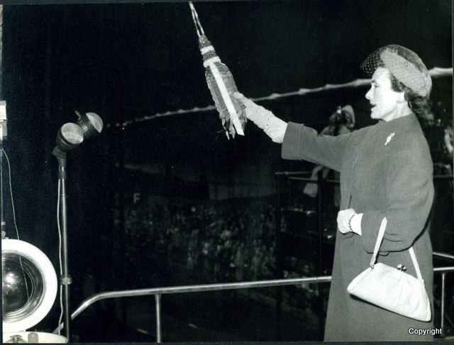HMS Walrus Launch 1959 17