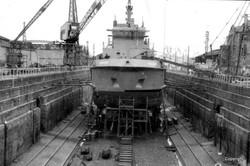 Garvel Dry Dock