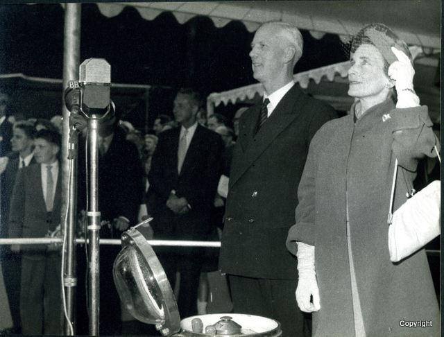 HMS Walrus Launch 1959 19