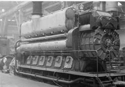 KP1 Polar engine