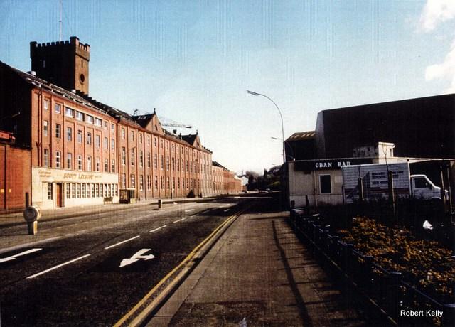 Scotts Cartsburn 1988 from Main St