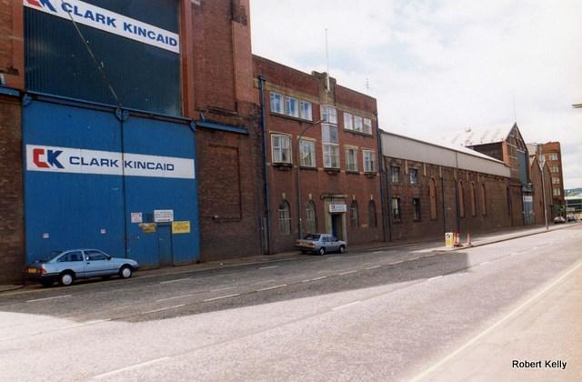 Kincaids East Hamilton St 1993