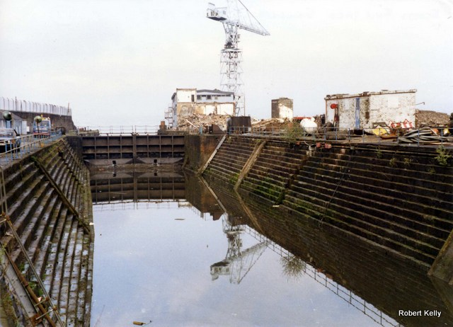 Scotts Drydock 1988
