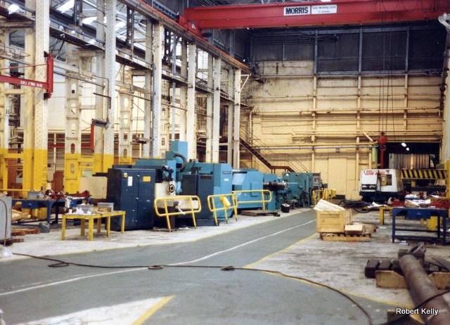 Kincaids East Hamilton St 1992 a