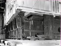 Arthur St. Boiler Shop Stress Releiving 5