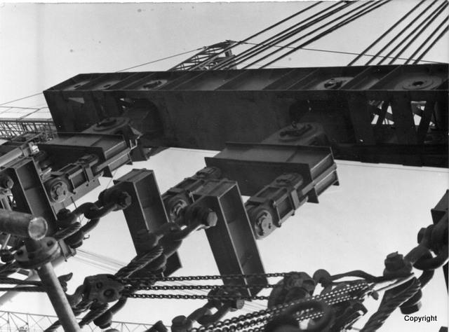 K453 C in Hyudia Lifting beam