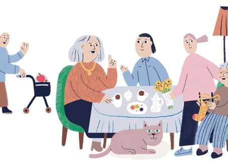Ehrenamtliche Mitstreiter für Seniorennetzwerk gesucht!
