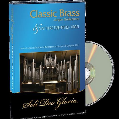 DVD - SOLI DEO GLORIA (2014)