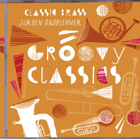 GROOVY CLASSICS (2016)