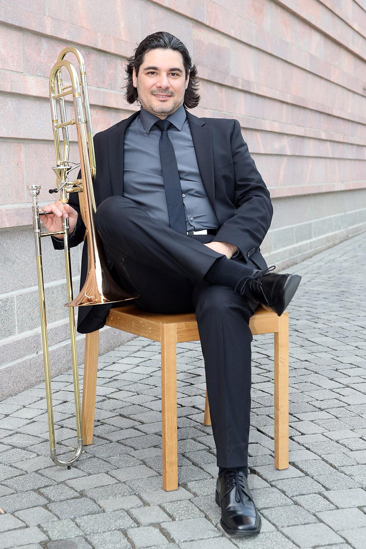 Szabolcs Horváth