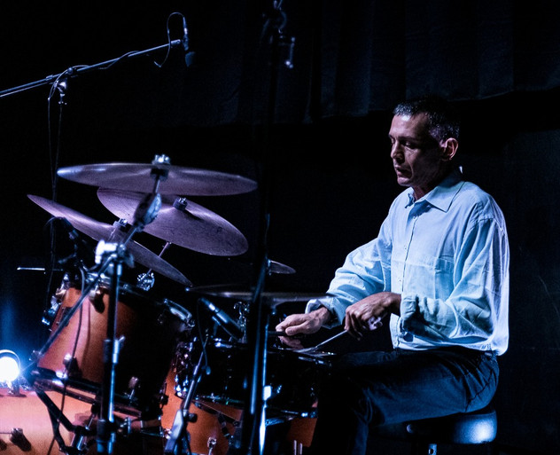Alessandro Minetto Drums