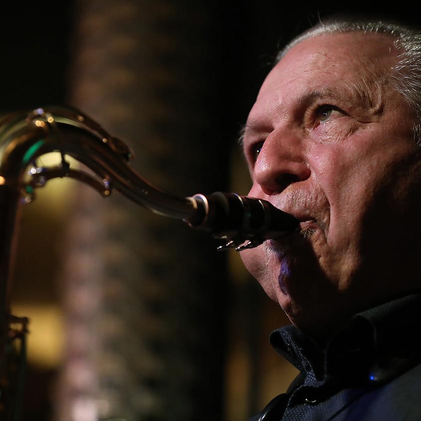 Concerto con Jerry Bergonzi Trio