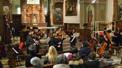 Orchestra Liceo Gobetti