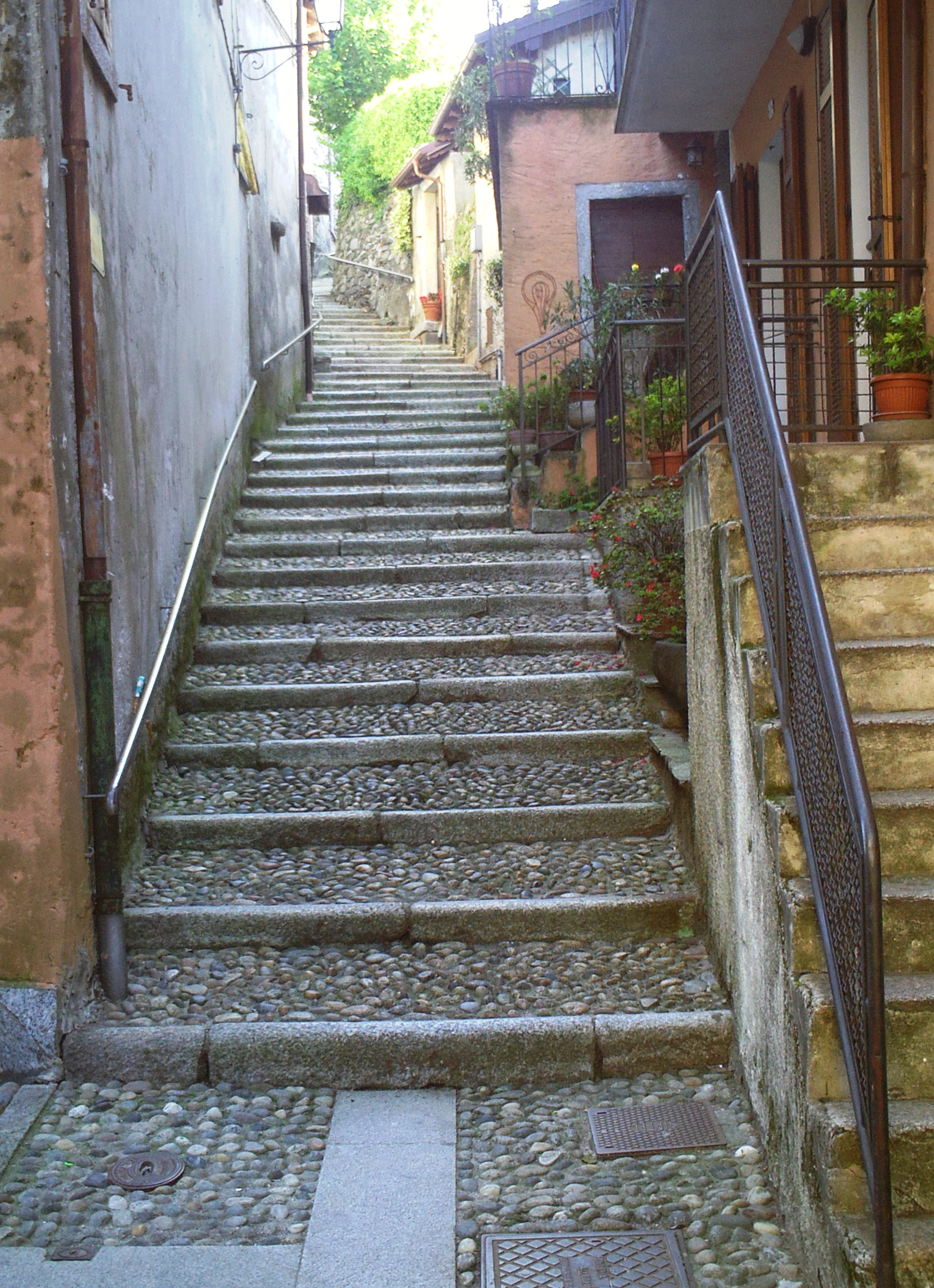 Passeggiata nel Borgo 4